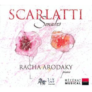 Arodaky Scarlatti