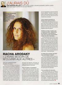Interview La Vie 20120228b